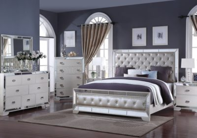 Add Taste in Your Bedroom with Solid Wood Bedroom Furniture ...